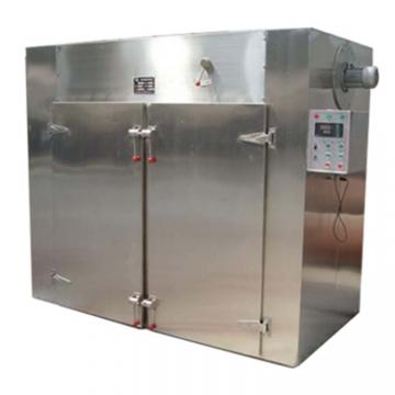 Stainless Steel Industrial Tunnel Microwave Heating Food Dryer Machine