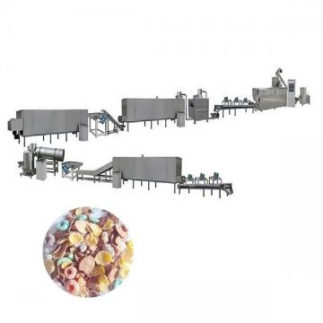 High Quality Corn Puff Snacks Food Extrusion Machinery