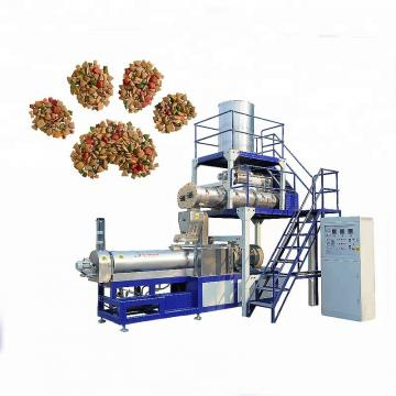 Industrial Conveyor Belt Type Fresh Meat Microwave Oven for Sterilizing and Preservation