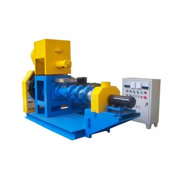Low Price Floating Fish Feed Pellet Processing Making Machine Line