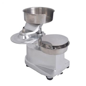 Automatic Hamburger Shaper Burger Patty Press Mold Machine