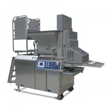 Meat Pie Making Machine for Hamburger