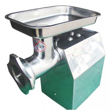 Stainless Steel Automatic Meat Grinder (TJ)