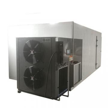 Fully Automatic Industrial Herbal Tobacco Tunnel Microwave Oven