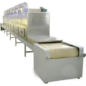 Industrial Tunnel Microwave Dryer for Sunflower Seed