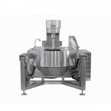 Fried Snacks Doritos Corn Chips Plant Food Making Machine