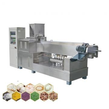 automatic fresh rice noodle making machine