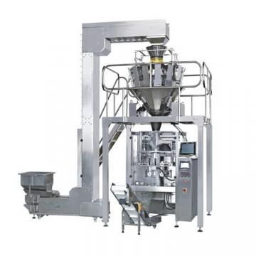 Automatic Dry Food Filling Sealing Machine with Weigher China Supplier