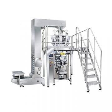 Small Screw Packing Machine/Bolts Weighing Packaging Machine/Nuts Filling Film Packing Machine