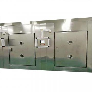 Continuous Freeze Dryer for Sale MJY200-10 tunnel dryer