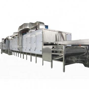 Cheap Price Tea Leaf Mesh Belt Foodstuff Conveyor Mesh Belt Dryer Dry Red Chili Dryer Machine