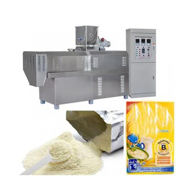 Baby Food Production Line Superior Quality Moderate Baby Food Machine Production Line