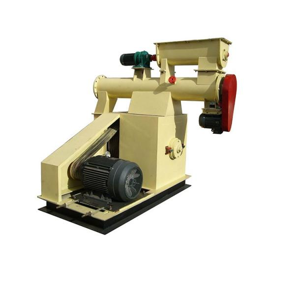 Hot Sale and Best Quality Fish Pellet Making Machine #1 image
