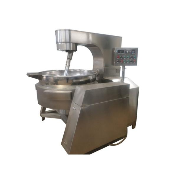 Industrial Fried Snack Rice Cracker Making Machine #1 image