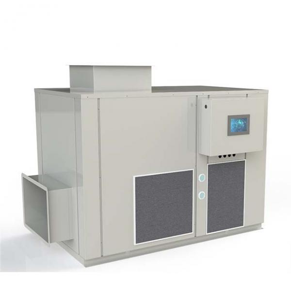 Continuous Freeze Dryer for Sale MJY200-10 tunnel dryer #2 image